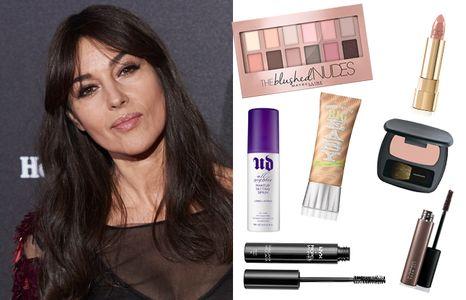 Copia el maquillaje de Monica Bellucci