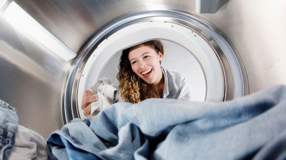 La lavatrice ieri e oggi: 5 migliorie per la vita di tutti i giorni