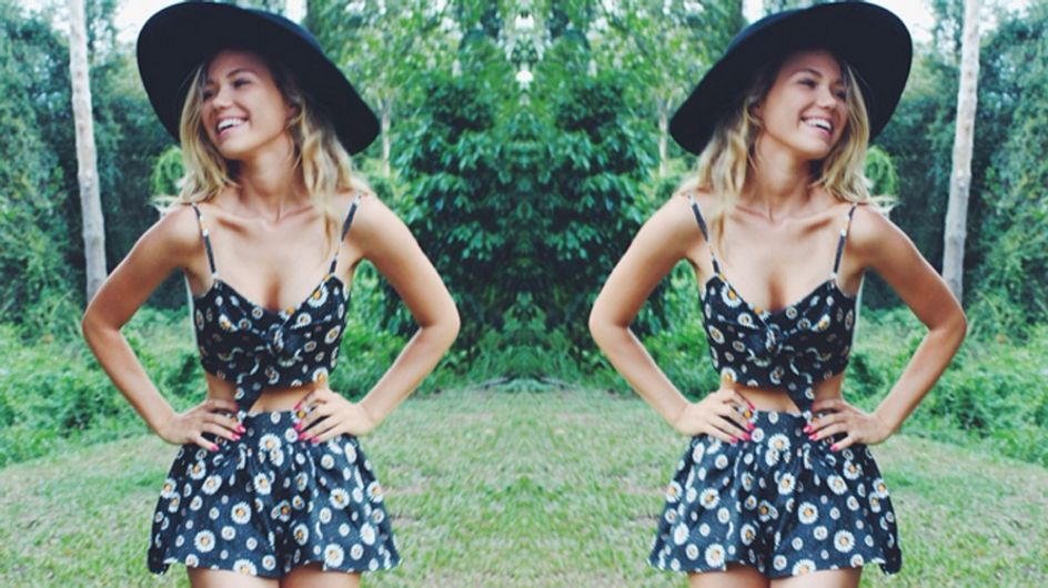 Essena O'Neill: Instagram Star Reveals The Dark Truth Behind Her Seemingly Perfect Pictures