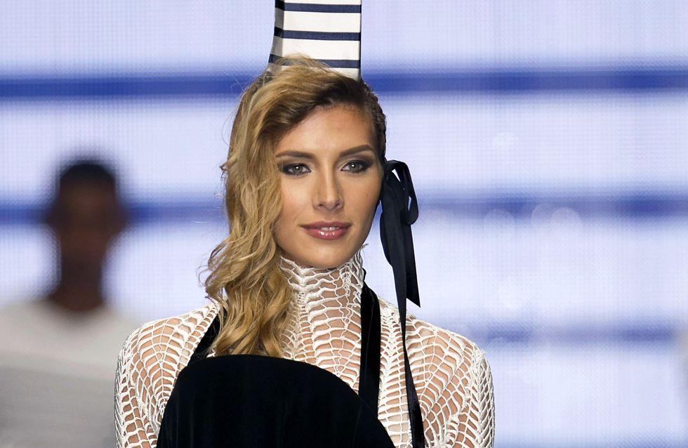 Camille Cerf (Miss France 2015) se dévoile au naturel (Photo)
