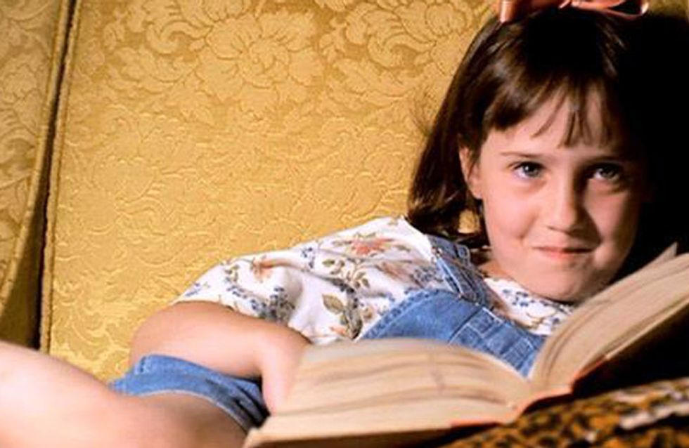 QUIZ: What Does Your Taste In Novels Say About You?