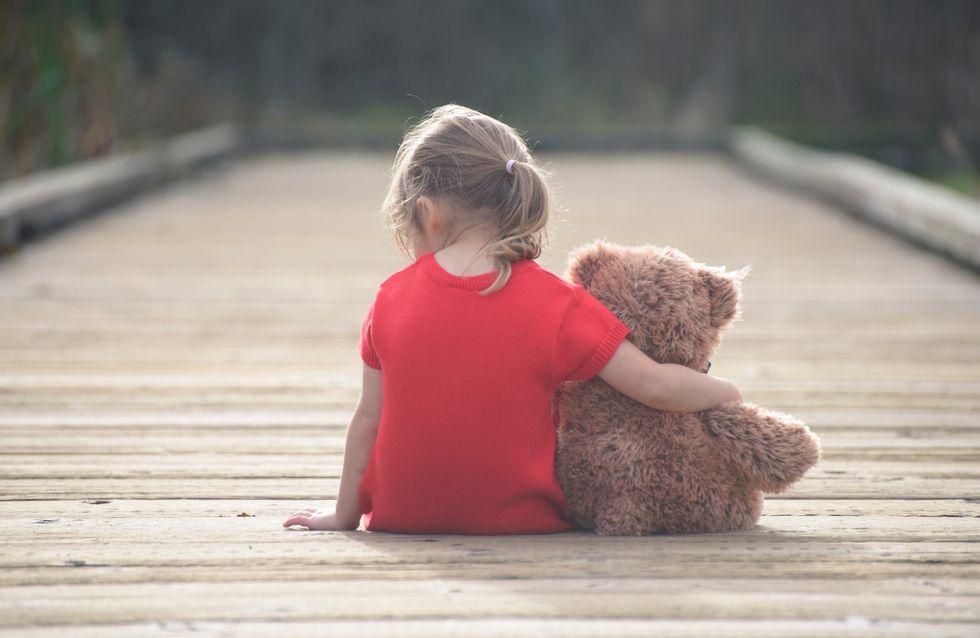 Ansiedad infantil: cómo detectarla y cómo tratarla