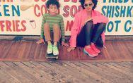 Solange Knowles défend son fils insulté sur Instagram (Photo)