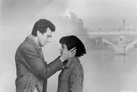 Teresa y Tomás (La insoportable levedad del ser)