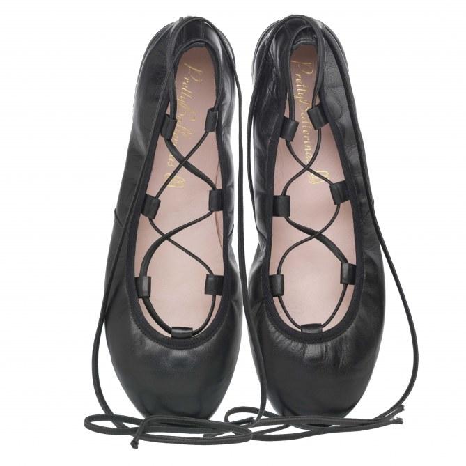 Pretty Ballerinas (169 euros)