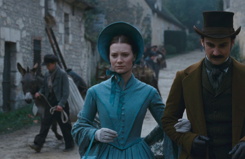 Madame Bovary, une nouvelle adaptation réussie