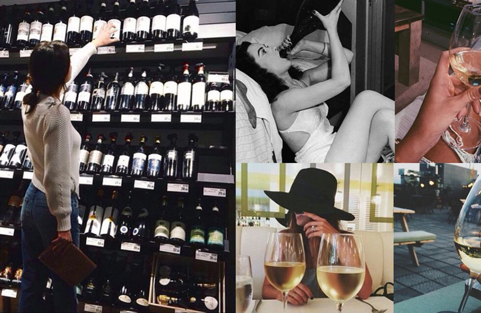 50 Memes Only Real Wine Lovers Will Truly Understand