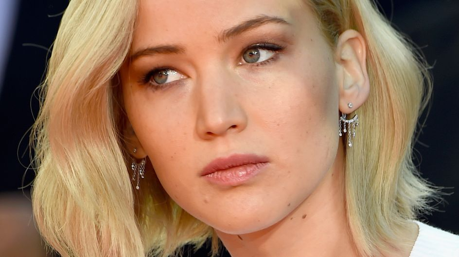 Jennifer Lawrence furax contre son ex Chris Martin