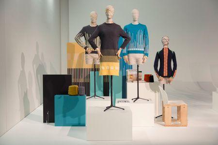 Les années 60 d'United Colors of Benetton