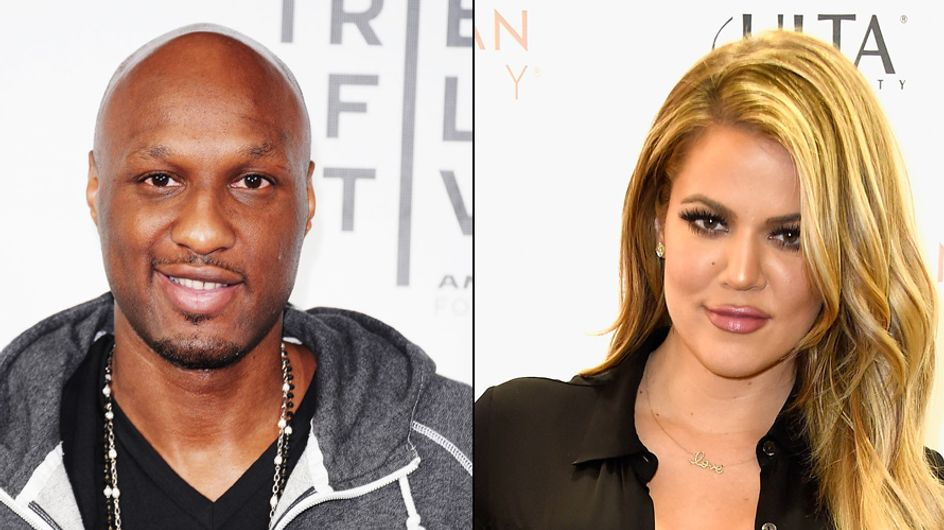 Lamar Odom ne supporte plus Khloé Kardashian