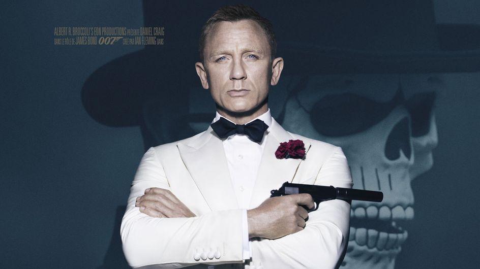 Test : Quel James Bond est fait pour toi ?
