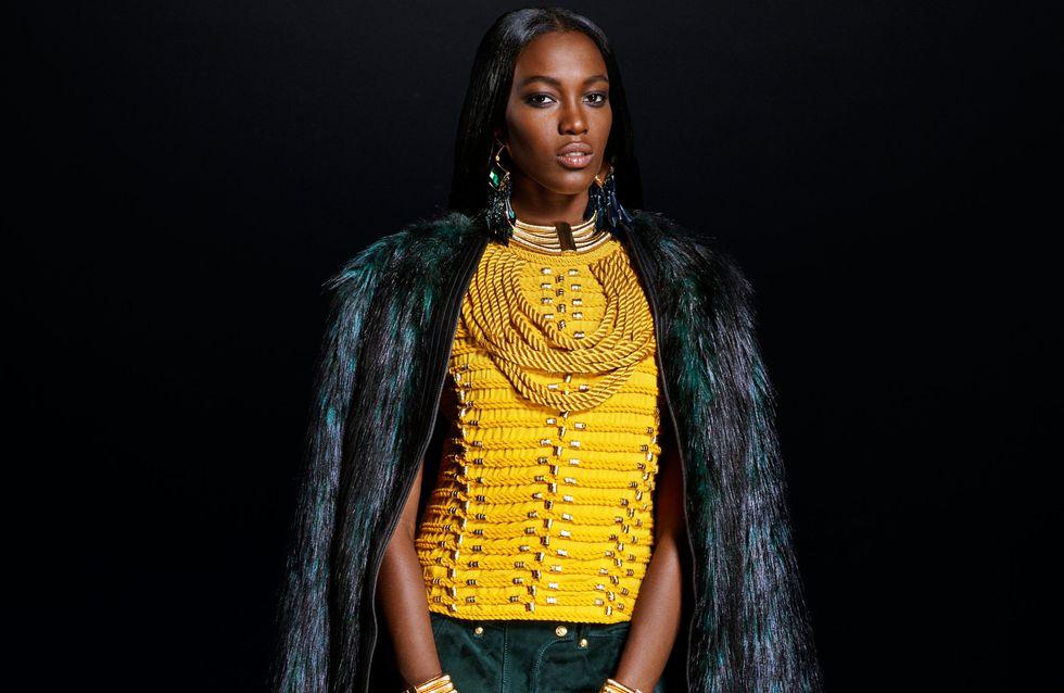 Balmain pour H&M : L'arnaque commence sur les sites de revente