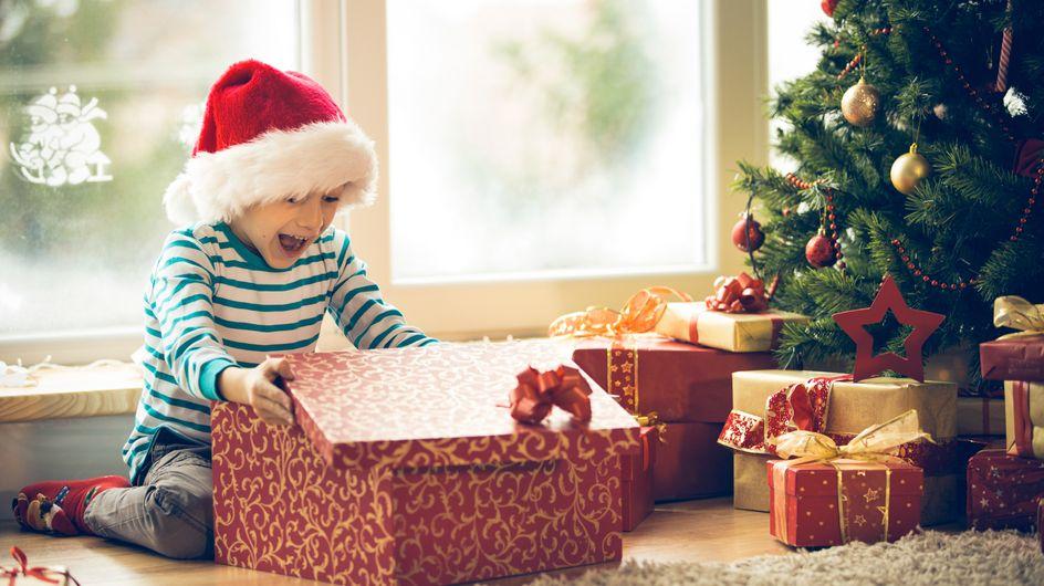 10 cadeaux originaux pour les fêtes