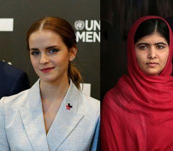 Malala Yousafzai: Emma Watson, sono femminista grazie a te