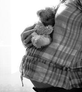 15 (w)irre Gedanken, die garantiert jeder Mama kurz vor der Geburt durch den Kop