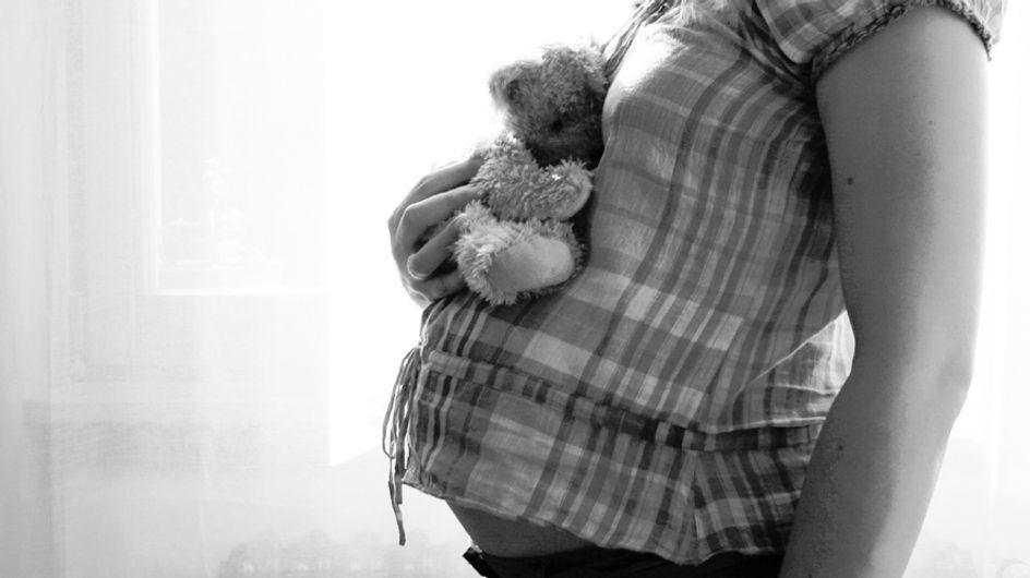 15 (w)irre Gedanken, die garantiert jeder Mama kurz vor der Geburt durch den Kopf gehen