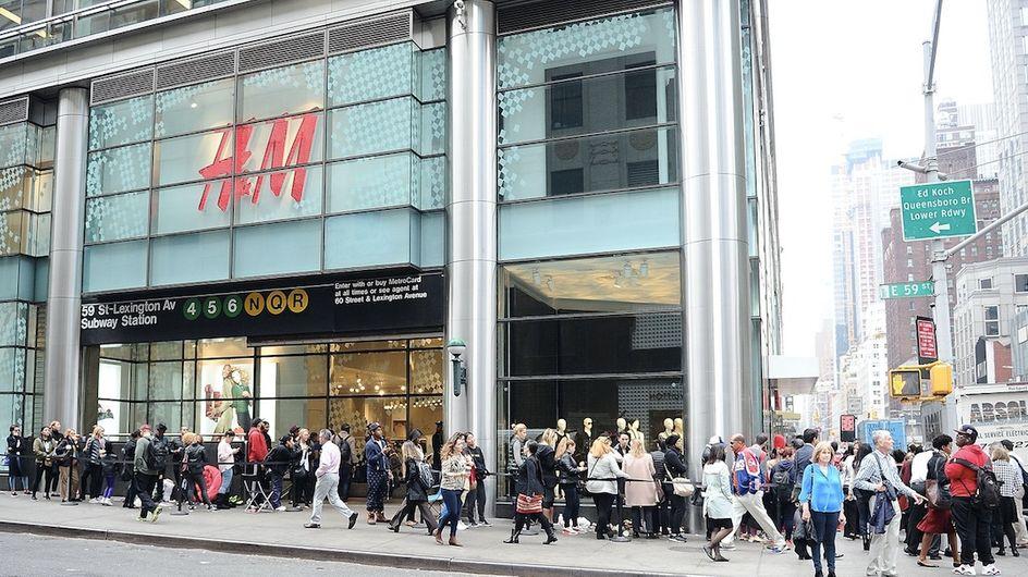 H&M accusé de fat-shaming