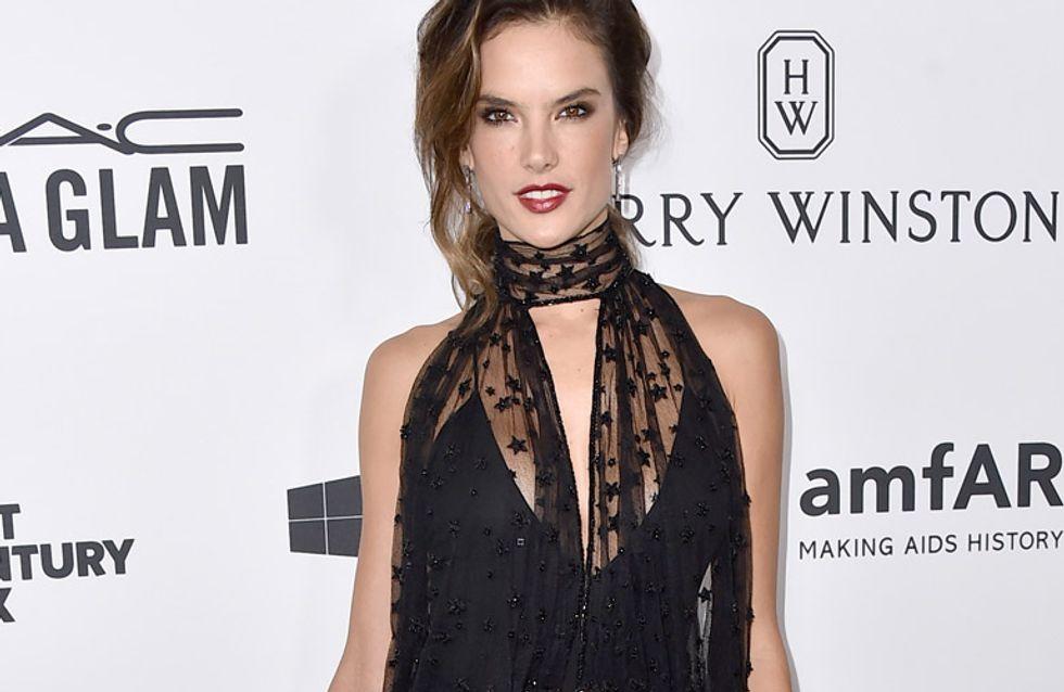 La top Alessandra Ambrosio conquista el peor look de la semana