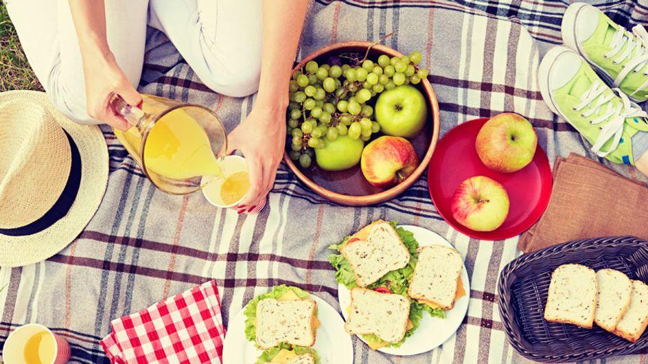 ¡Cuida tu sonrisa! 18 alimentos buenos para tus dientes y tu boca