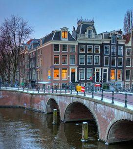 Navidad en Europa: los mejores destinos para esta época del año