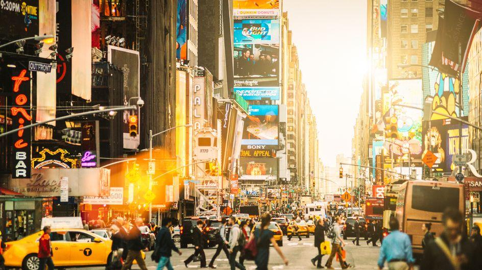 Petit guide éclair d'expédition à New York – Partie 1