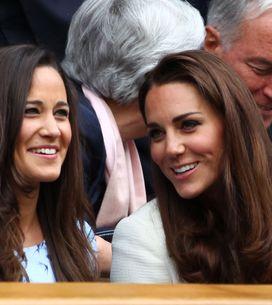 Kate Middleton et sa sœur Pippa en guerre ?