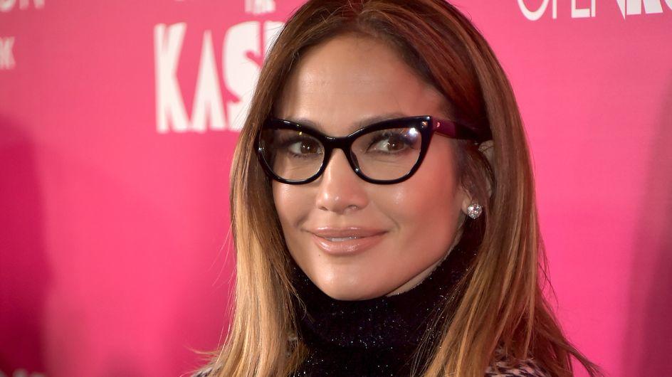 Entre ses copines et un homme, Jennifer Lopez a choisi