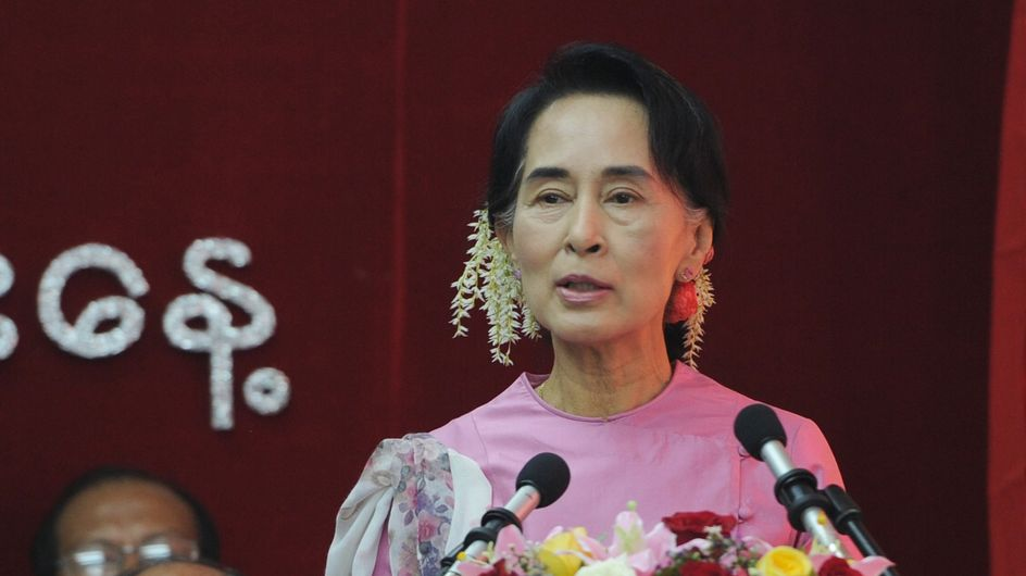 Birmanie : Aung San Suu Kyi vers la victoire !