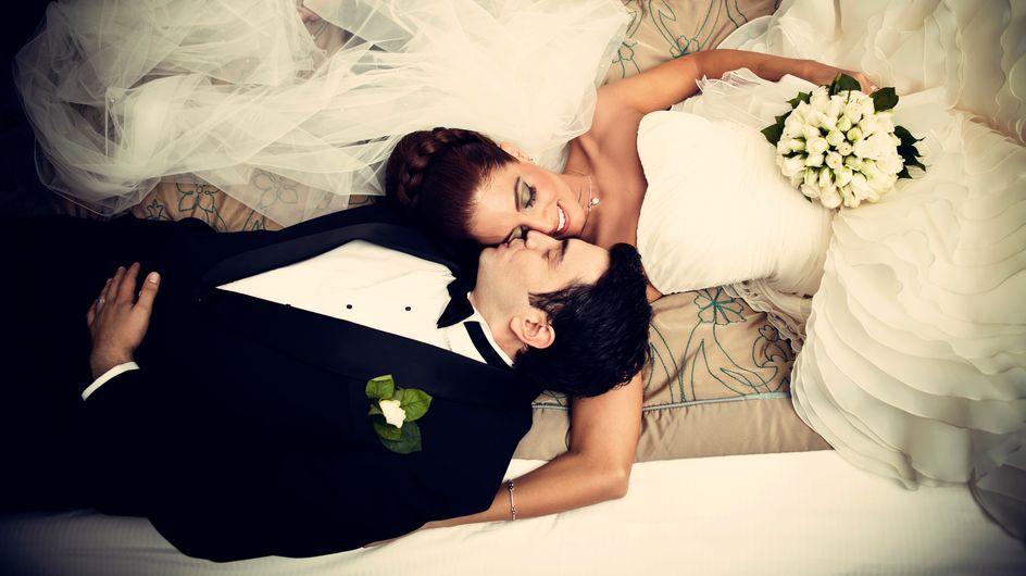 Dieser Test kennt deine Zukunft: Finde heraus, wann deine Hochzeit sein wird!