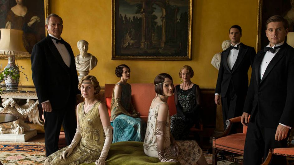 8 Things That Have To Happen In The Downton Abbey Christmas Special