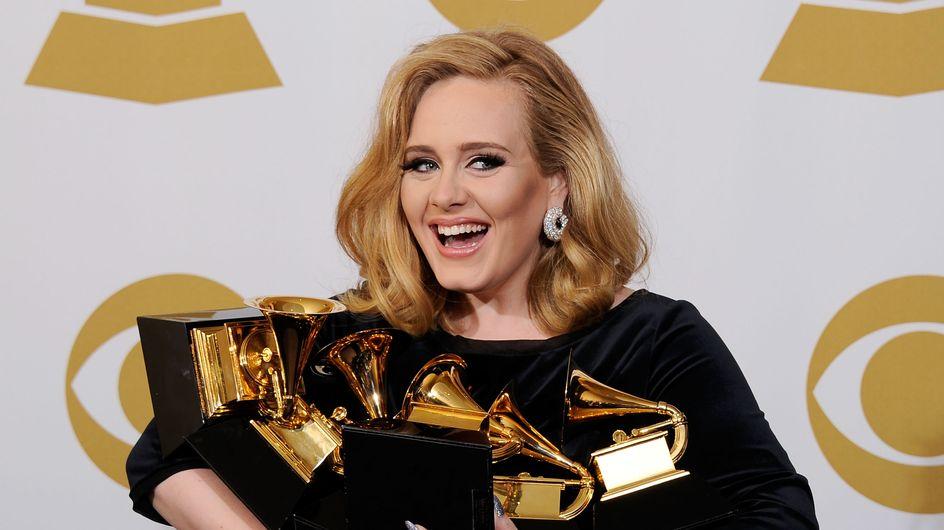 7 motivi per cui, secondo Adele, lasciarsi non è poi così male