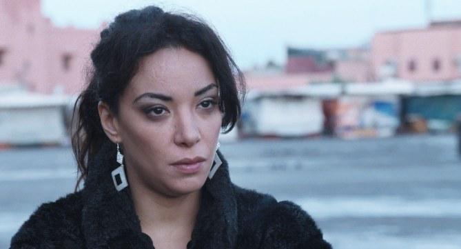 Loubna Abidar dans Much Loved