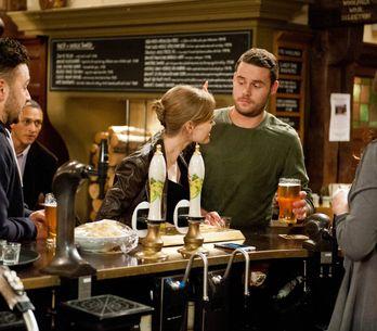 Emmerdale 16/11 - A spitful Jai has a plan