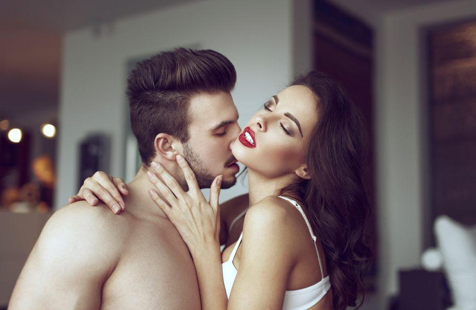 Gib mir ein O hhh! Was er WIRKLICH denkt, wenn du beim Sex laut bist