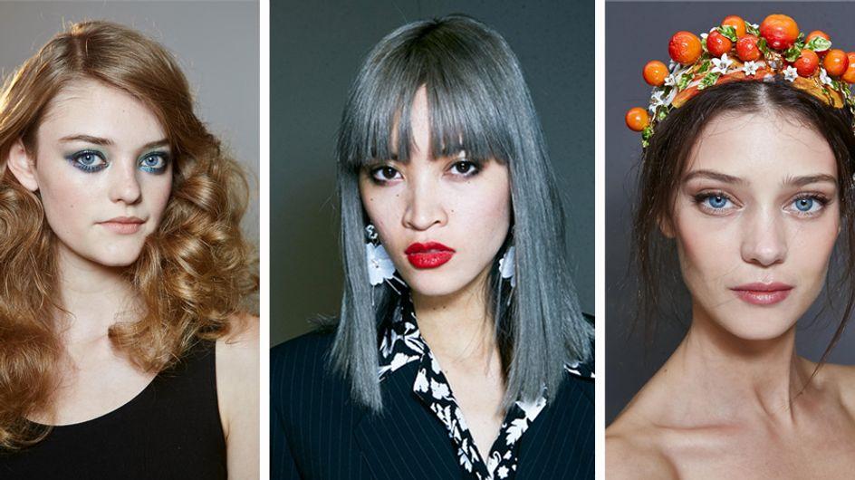 Make-up Trends 2016: Hier kommen 7 Looks, die wir sofort nachmachen wollen!