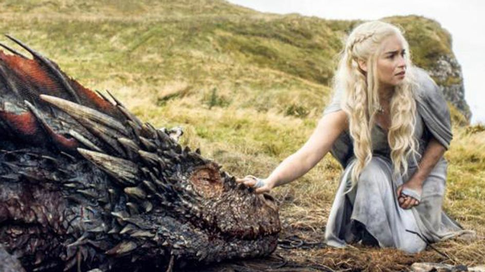A Game Of Thrones Actor Just Leaked A Pretty Big Spoiler