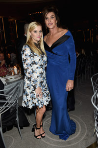 Caitlyn Jenne accompagnée de Reese Witherspoon