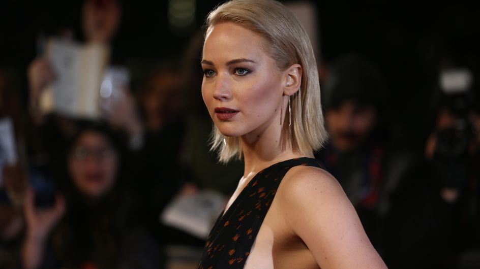 Ces bonnes raisons d'aimer le style de Jennifer Lawrence