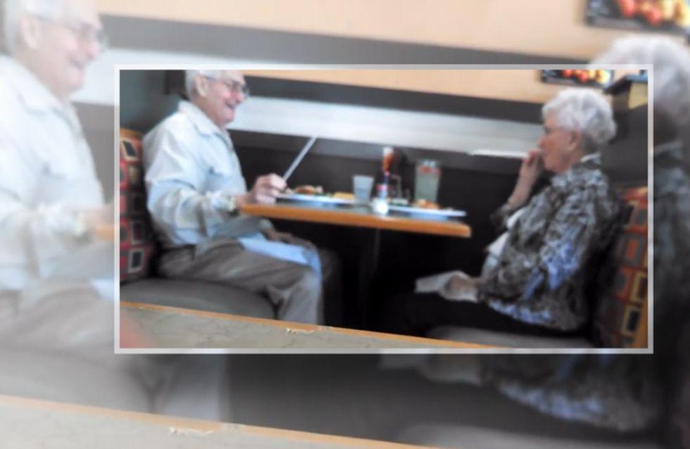 Diese beiden beweisen, dass man definitiv keine Angst vorm Älterwerden haben muss