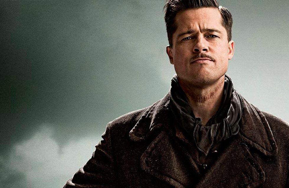 Será que você conhece os bigodes mais famosos do mundo do entretenimento?