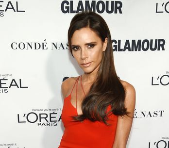 Caitlyn Jenner, Victoria Beckham... Les meilleurs looks des Glamour Women of The