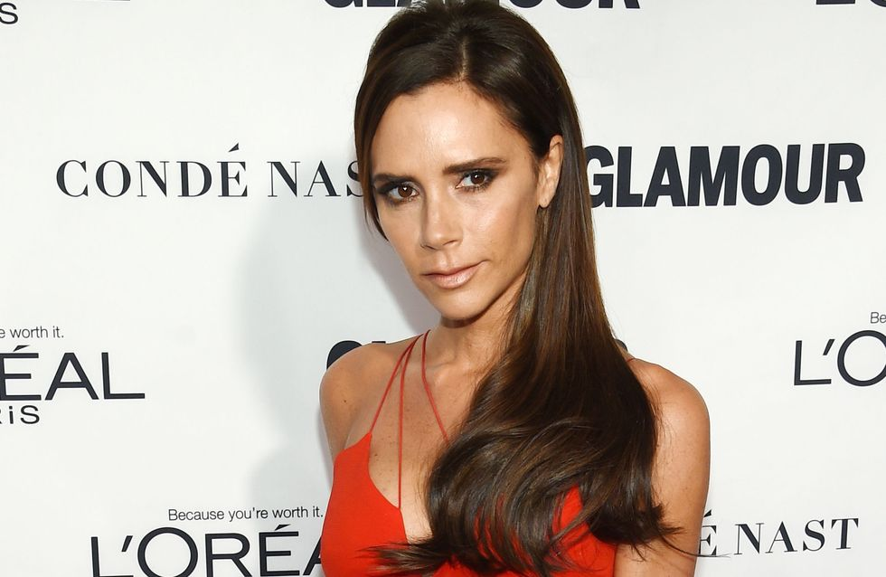 Caitlyn Jenner, Victoria Beckham... Les meilleurs looks des Glamour Women of The Year