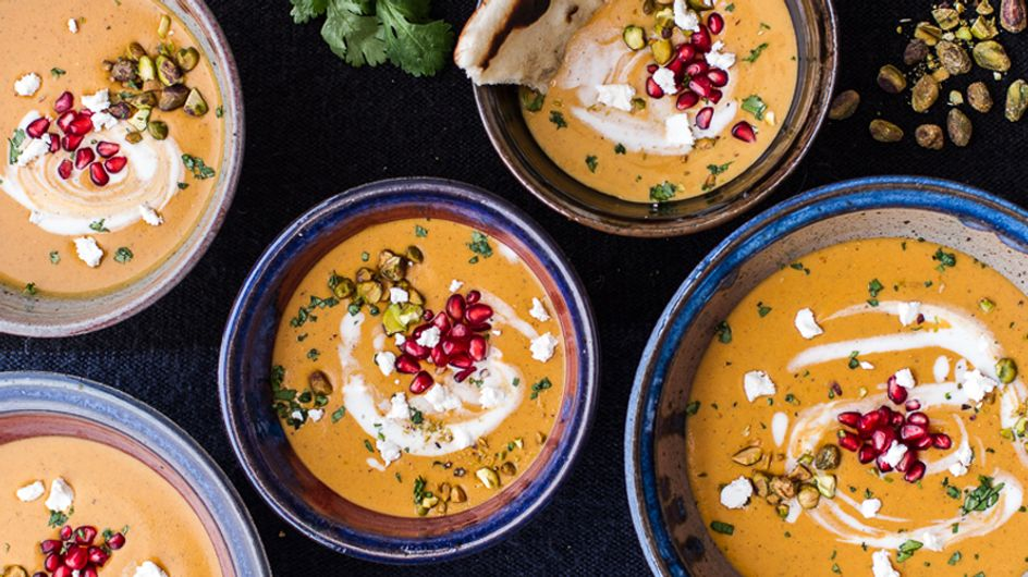17 Hearty Soups and Stews To Keep You Warm This Winter