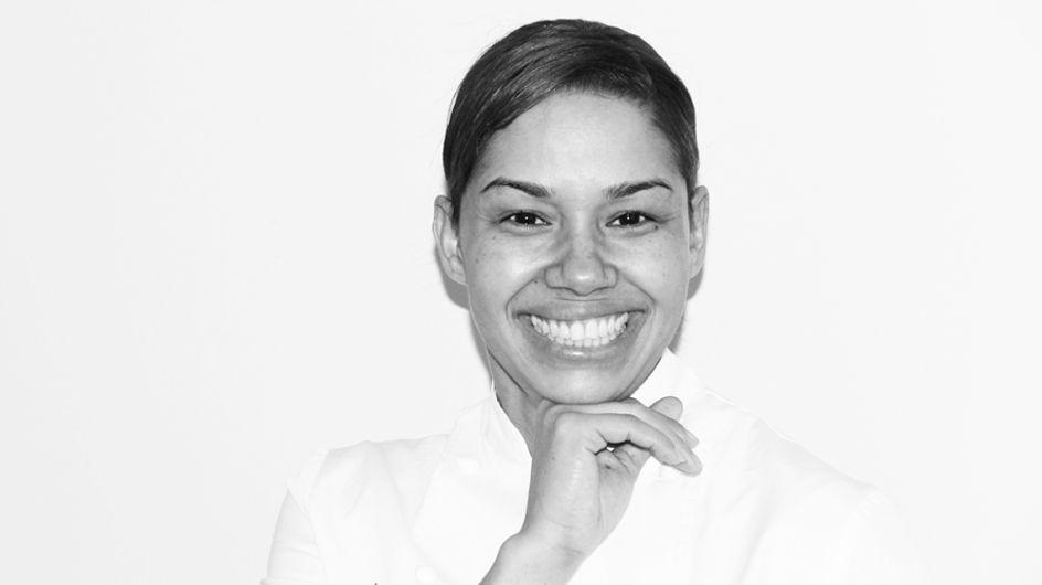 """La chef María Marte: """"Está claro que los hombres han podido desarrollar mejor que nosotras esta profesión"""""""