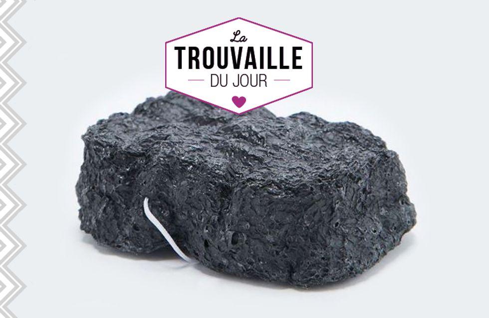 On veut notre bout de charbon pour un visage radieux