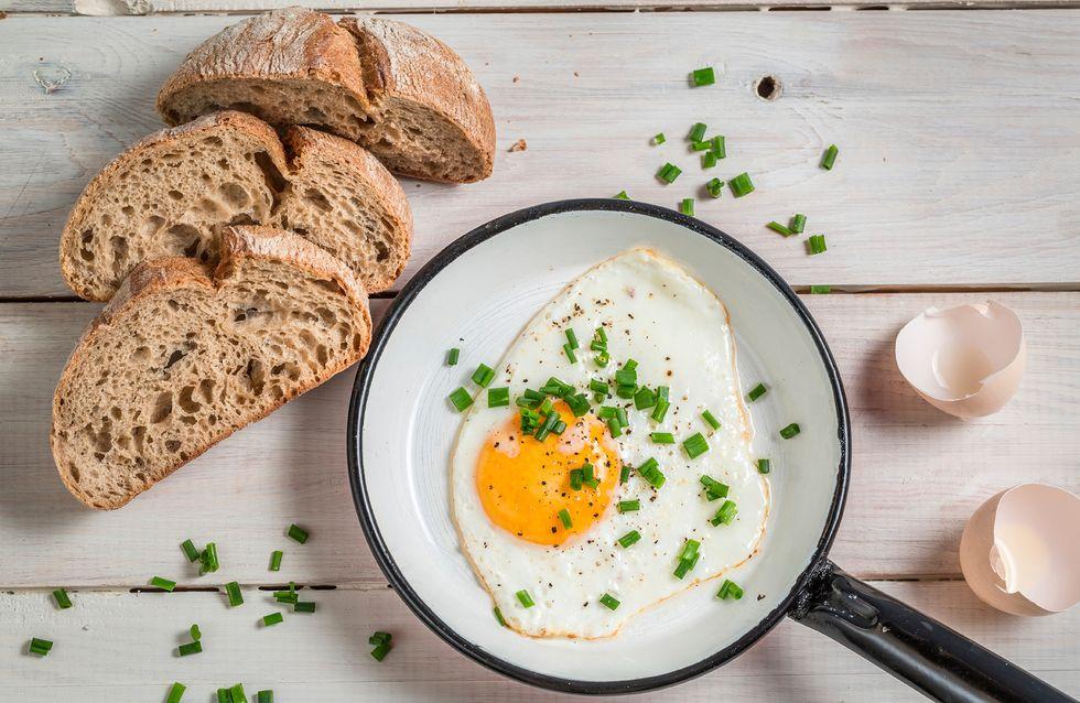 ¿Estás a dieta? Descubre los alimentos con más proteínas