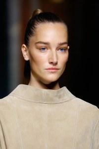 Trend make-up 2016: sopracciglia marcate