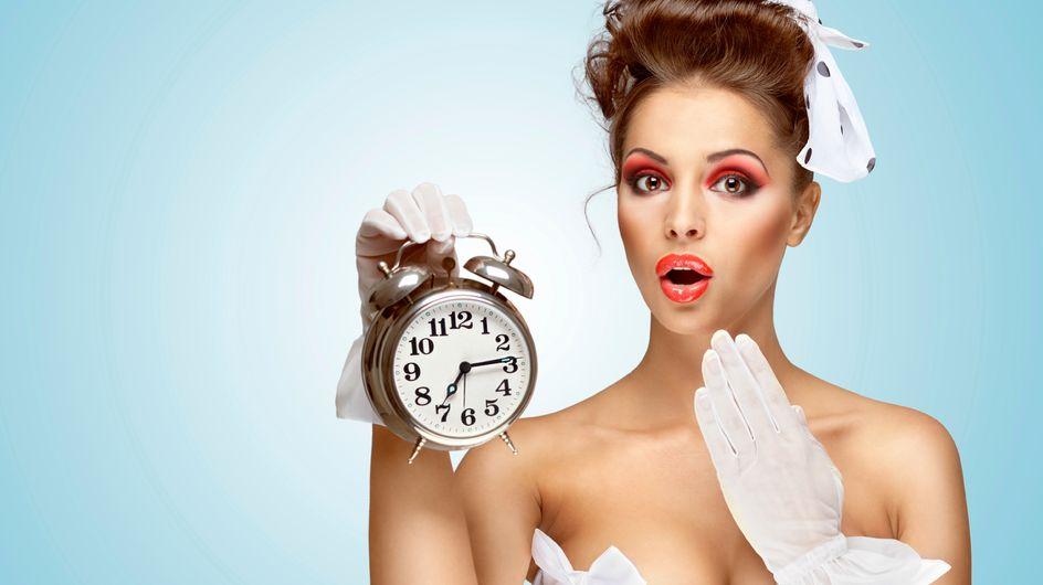 Trucos para que el maquillaje aguante todo el día