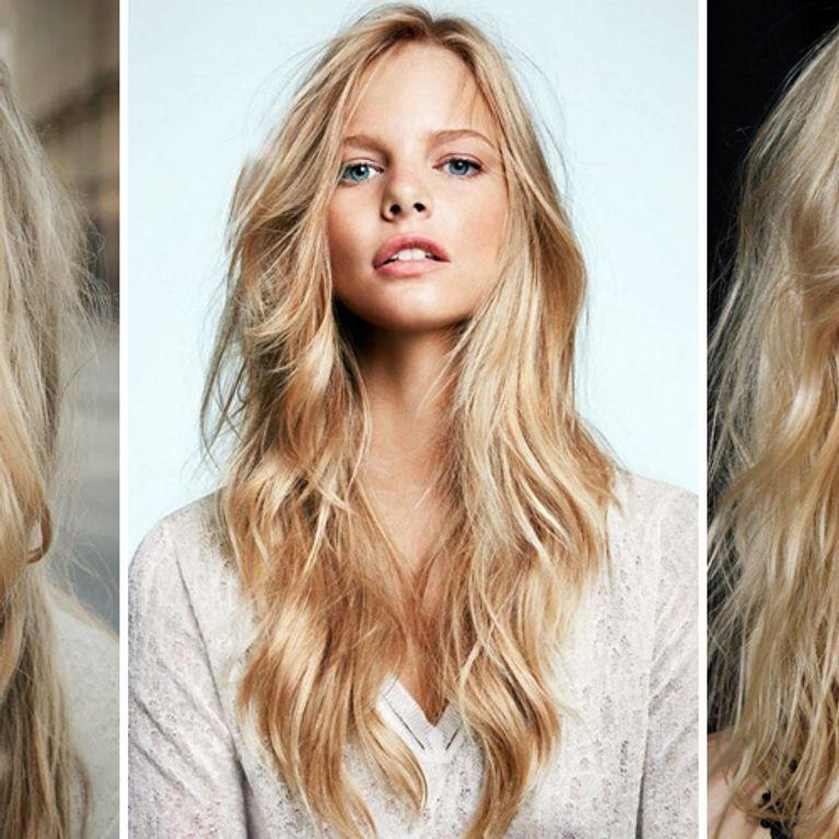 Come curare i capelli biondi be15978bb7ad