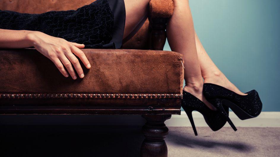 Le 7 scarpe col tacco più incredibili di sempre